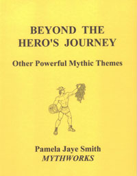 BOOK: Beyond the Hero's Journey