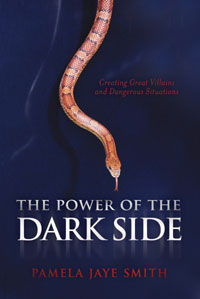 BOOK: The Power of the Dark Side
