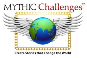 Mythic Challenges Create Stories that Change the World