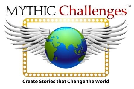 Image result for MYTHIC CHALLENGES: CREATE STORIES THAT CHANGE THE WORLD